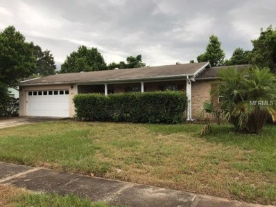 20 Carriage Hill Circle, Casselberry, FL 32707 - MLS#: O5718414