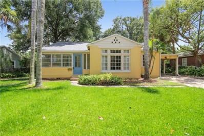 1320 W Princeton Street, Orlando, FL 32804 - MLS#: O5718451