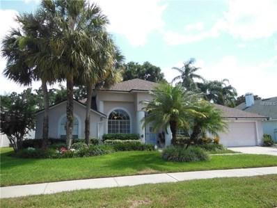 4412 Harbour Lights Court, Orlando, FL 32817 - MLS#: O5718460