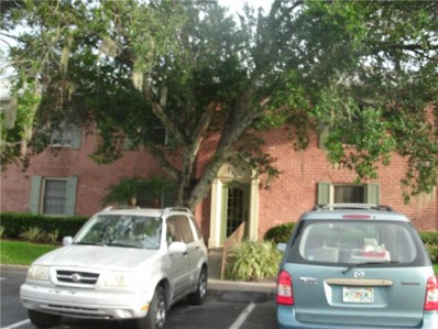 606 Georgetown Drive UNIT D, Casselberry, FL 32707 - MLS#: O5718503