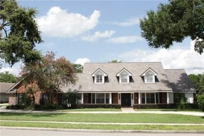 9239 Cypress Cove Drive, Orlando, FL 32819 - MLS#: O5718510
