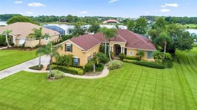 13626 Sunset Lakes Circle, Winter Garden, FL 34787 - MLS#: O5718511