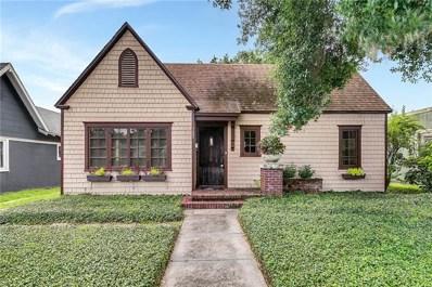 705 S Summerlin Avenue, Orlando, FL 32801 - MLS#: O5718512