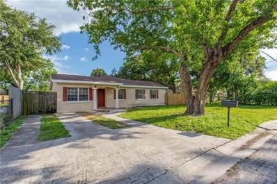 3810 W Tyson Avenue, Tampa, FL 33611 - MLS#: O5718515