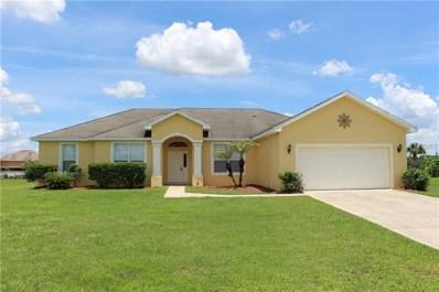 2843 Dunhill Circle, Lakeland, FL 33810 - MLS#: O5718522
