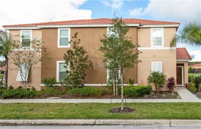 491 Las Fuentes Drive, Kissimmee, FL 34747 - #: O5718539