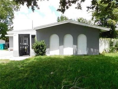 4373 Clarinda Street, Orlando, FL 32811 - MLS#: O5718540