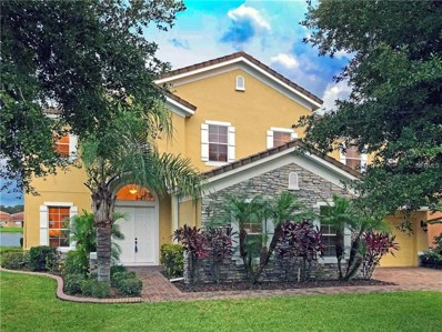 2833 Scenic Lane, Kissimmee, FL 34744 - MLS#: O5718547