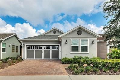 125 Bayou Bend Road, Groveland, FL 34736 - MLS#: O5718548