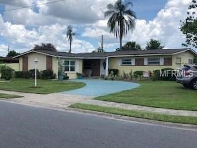 6813 Von Bampus Drive, Orlando, FL 32809 - MLS#: O5718568
