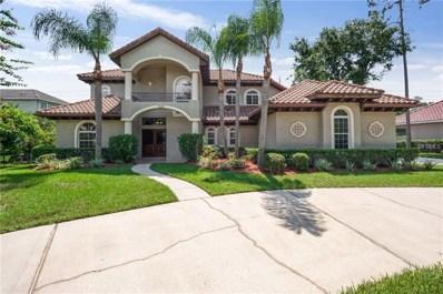 9840 Camberley Circle, Orlando, FL 32836 - MLS#: O5718571