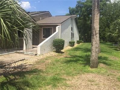 457 Prestwick Place UNIT 457, Poinciana, FL 34759 - MLS#: O5718607