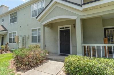 3324 E Parkchester Square Boulevard E UNIT 202, Orlando, FL 32835 - MLS#: O5718610