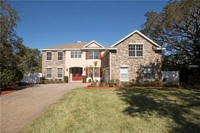 168 Van Buren Avenue, Lake Mary, FL 32746 - #: O5718614