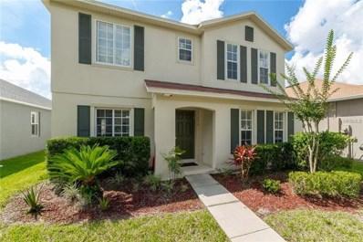 14456 Florida Privet Drive, Orlando, FL 32828 - MLS#: O5718633