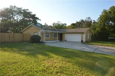 2718 Radnor Avenue, Orlando, FL 32826 - MLS#: O5718642