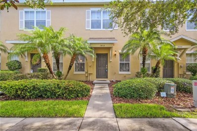 13852 Daniels Landing Circle, Winter Garden, FL 34787 - MLS#: O5718646