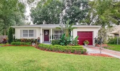 2809 E Pine Street, Orlando, FL 32803 - MLS#: O5718649