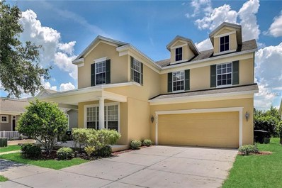 5612 Remsen Cay Lane, Windermere, FL 34786 - MLS#: O5718653