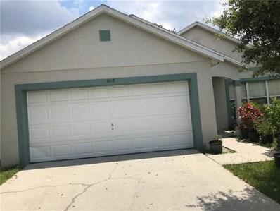 5118 Vista Lago Drive, Orlando, FL 32811 - MLS#: O5718675