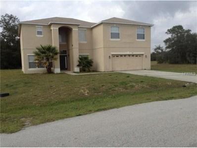 521 Lakeview Drive, Poinciana, FL 34759 - #: O5718690