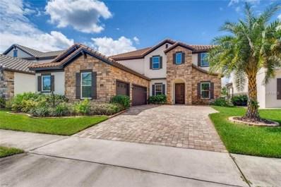 11658 Hampstead Street, Windermere, FL 34786 - MLS#: O5718710