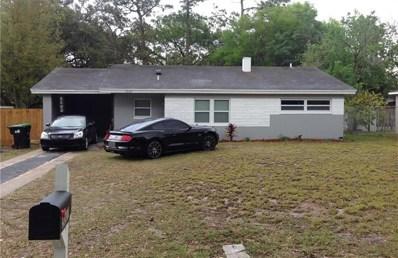 5007 Mustang Way, Orlando, FL 32810 - MLS#: O5718714