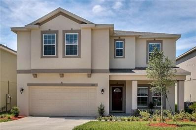 2271 Nighthawk Drive, Haines City, FL 33844 - MLS#: O5718730