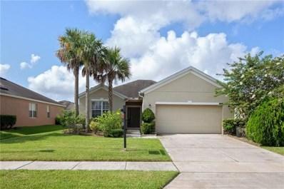 145 Adoncia Way, Sanford, FL 32771 - MLS#: O5718746