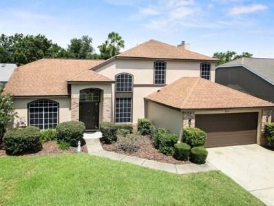 806 Bloomingdale Drive, Orlando, FL 32828 - MLS#: O5718767