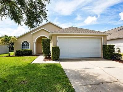 133 Wornall Drive, Sanford, FL 32771 - MLS#: O5718787