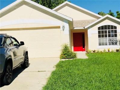 906 Rivecon Avenue, Orlando, FL 32825 - MLS#: O5718798