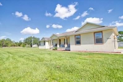 21445 Rollingwood Trail, Eustis, FL 32736 - MLS#: O5718801