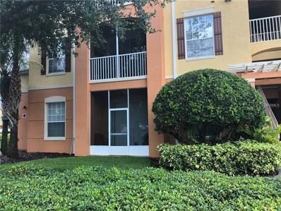 8775 Sartori Street UNIT 101, Orlando, FL 32829 - MLS#: O5718812