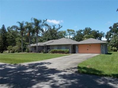 3432 Kumquat Drive, Edgewater, FL 32141 - MLS#: O5718841