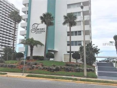 2800 N Atlantic Avenue UNIT 1508, Daytona Beach, FL 32118 - MLS#: O5718845