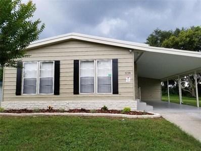 3728 S. Citrus Circle UNIT 1441, Zellwood, FL 32798 - MLS#: O5718849