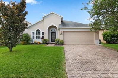 437 Home Grove Way, Winter Garden, FL 34787 - MLS#: O5718850