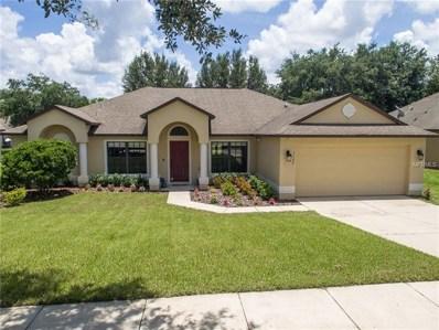 1122 Natural Oaks Drive, Orange City, FL 32763 - MLS#: O5718863