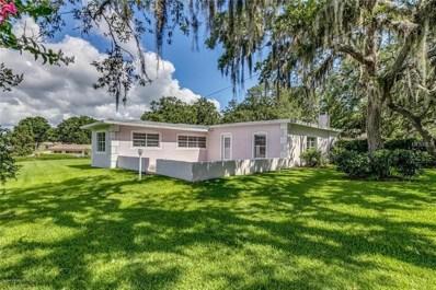 1576 S Park Avenue, Titusville, FL 32780 - MLS#: O5718866