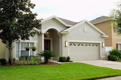 1212 Crane Crest Way, Orlando, FL 32825 - MLS#: O5718875
