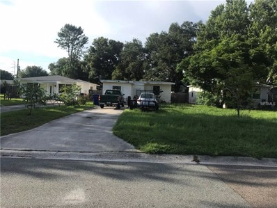 2637 27TH Avenue N, St Petersburg, FL 33713 - MLS#: O5718883