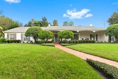 906 Seville Place, Orlando, FL 32804 - MLS#: O5718887