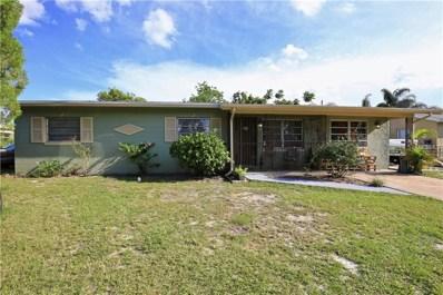 7810 Sun Vista Way, Orlando, FL 32822 - MLS#: O5718891