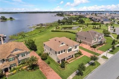 16142 Johns Lake Overlook Drive, Winter Garden, FL 34787 - MLS#: O5718904