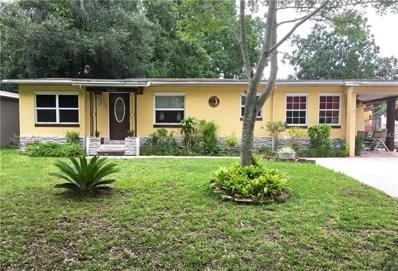 5620 Sandalwood Drive, Orlando, FL 32839 - MLS#: O5718926