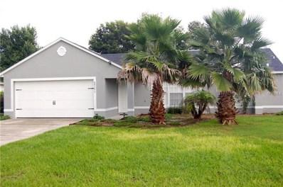 2701 W Covington Drive, Deltona, FL 32738 - MLS#: O5718933