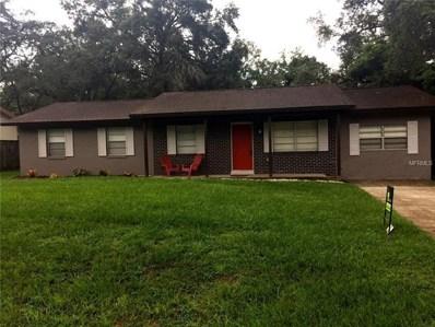 279 Howard Boulevard, Longwood, FL 32750 - MLS#: O5718943