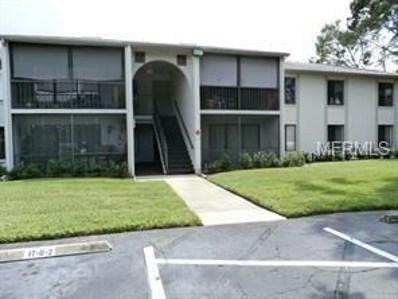 1723 Pine Ridge Road UNIT C2, Sanford, FL 32773 - MLS#: O5718980