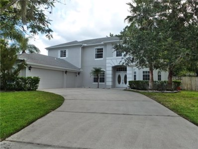 12319 Shadowbrook Lane, Orlando, FL 32828 - MLS#: O5718981